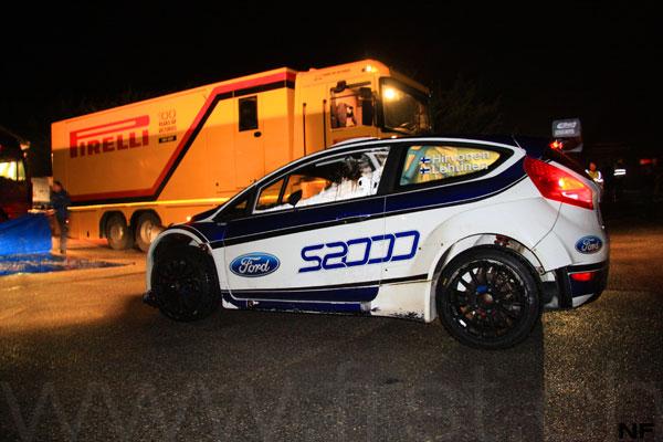 Vidéos de Rallyes FiestaS2000_06