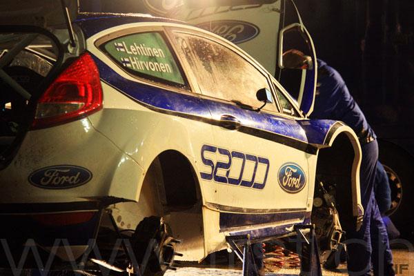 Vidéos de Rallyes FiestaS2000_07
