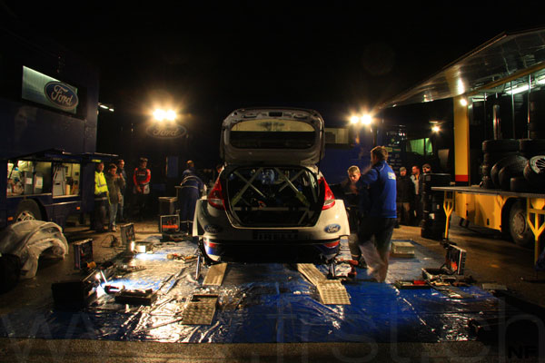 Vidéos de Rallyes FiestaS2000_09