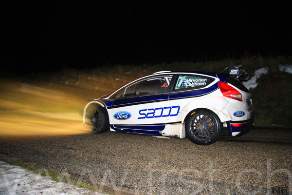 Vidéos de Rallyes FiestaS2000_12