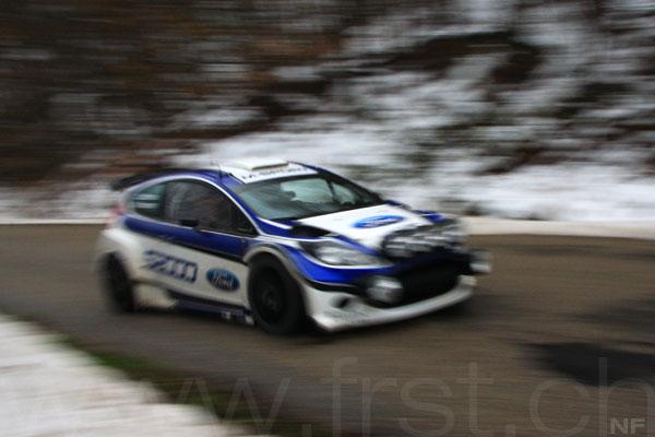 Vidéos de Rallyes FiestaS2000_20