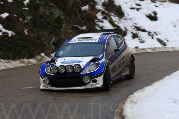 Vidéos de Rallyes FiestaS2000_21