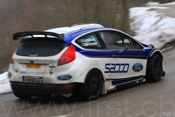 Vidéos de Rallyes FiestaS2000_22