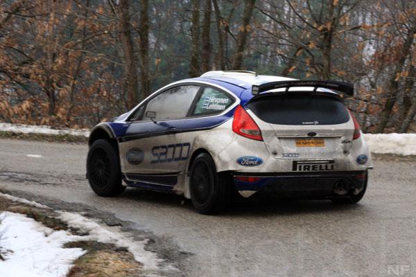 Vidéos de Rallyes FiestaS2000_27