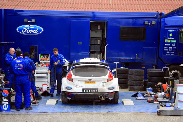 Vidéos de Rallyes FiestaS2000_29