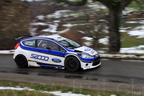 Vidéos de Rallyes FiestaS2000_30