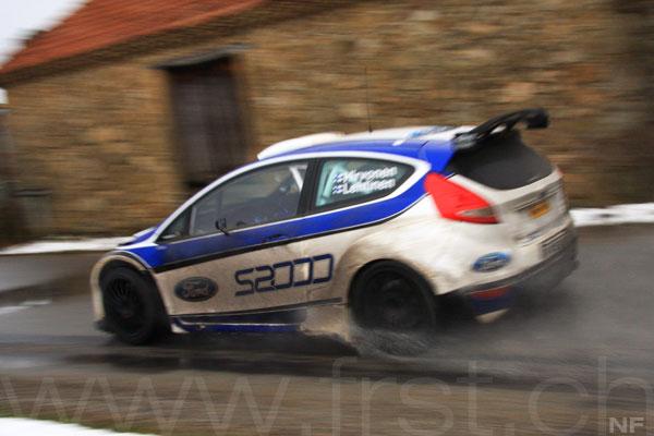 Vidéos de Rallyes FiestaS2000_31