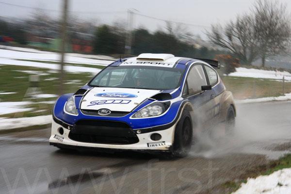 Vidéos de Rallyes FiestaS2000_33