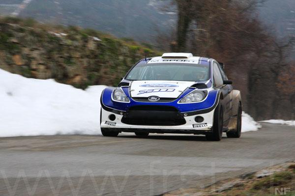 Vidéos de Rallyes FiestaS2000_38