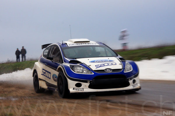 Vidéos de Rallyes FiestaS2000_39