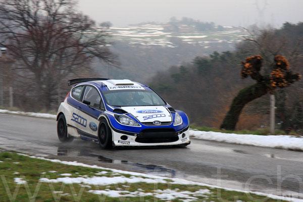Vidéos de Rallyes FiestaS2000_40