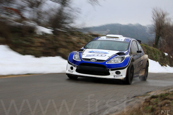 Vidéos de Rallyes FiestaS2000_41