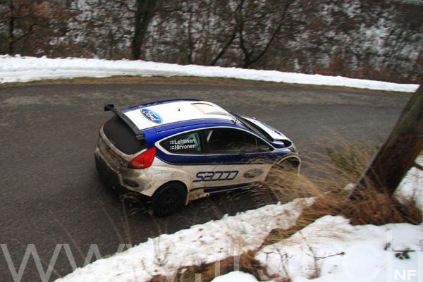 Vidéos de Rallyes FiestaS2000_45