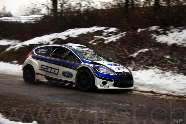 Vidéos de Rallyes FiestaS2000_46