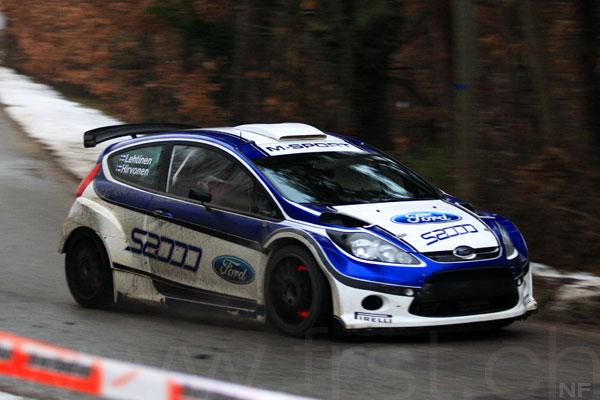 Vidéos de Rallyes FiestaS2000_52